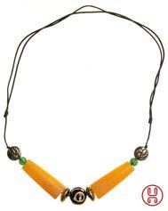 Halskette Snotra