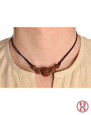 Halskette Roaz