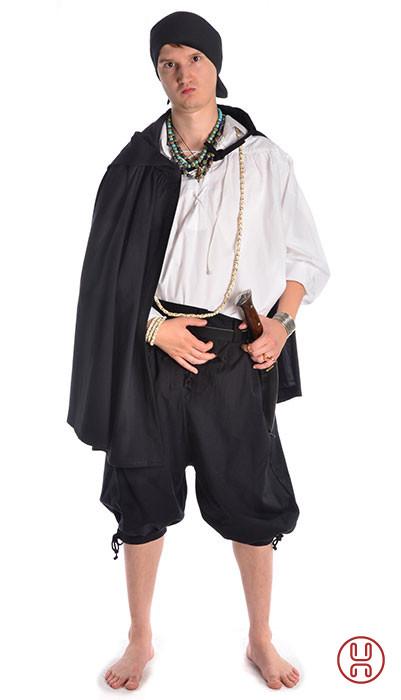 Piraten Hemden