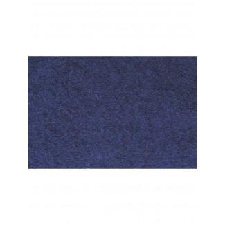 Mittelalter Wadenwickel Balder Set mit Fibeln in Blau Detailansicht