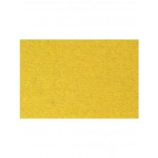 Mittelalter Wadenwickel Balder Set mit Fibeln in Gelb Detailansicht