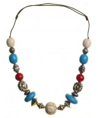 Halskette Idun