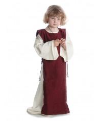 Kleid Mittelalter Kinderkleid