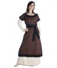 Kleid Linde