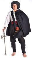 Menu Mittelalter Damen Kostüme