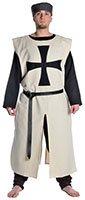 Menu Mittelalter Herren Kleidung