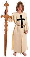Menu Mittelalter Kinder Kleidung