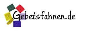 gebetsfahnen.de Logo